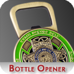 Bottle Opener Coin Option