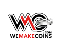 We Make Coins